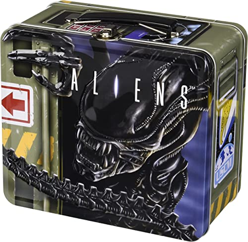 Diamond Select Toys Aliens  Lunchbox mit Thermos