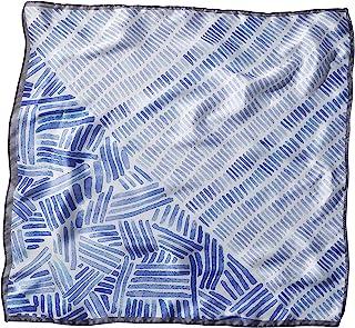 وشاح لولا مربع للنساء من تيكيلد وردي، خفيف الوزن ومتعدد الاستخدامات