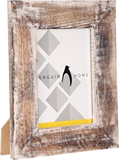 Penguin Home Handcrafted Photo Frame 7