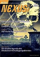 Nexus Magazin: Ausgabe 61, Oktober-November 2015 (German Edition)