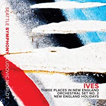 new england holidays ives