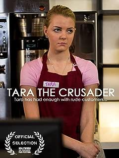 Tara the Crusader