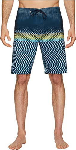 O'Neill Hyperfreak Wavelength Superfreak Series Boardshorts