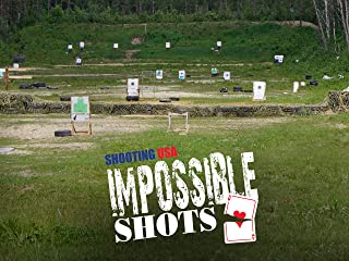 Impossible Shots - Season 2