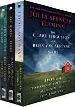 The Clare Fergusson and Russ Van Alstyne Series, Books 4-6: To Darkness and to Death; All Mortal Flesh; I Shall Not Want (Fergusson/Van Alstyne Mysteries Book 2)