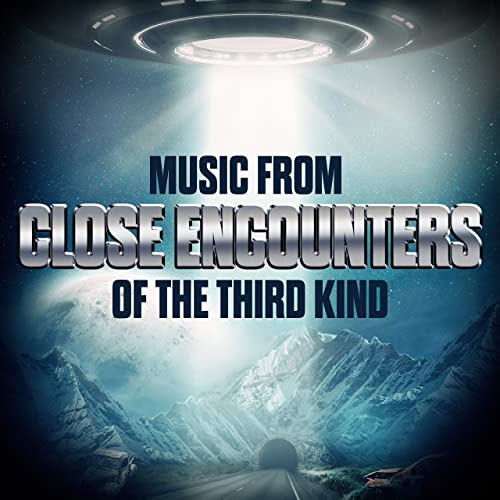 Theme from Close Encounters Of The Third Kind