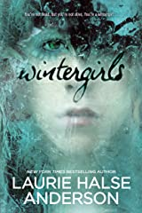 Wintergirls Kindle Edition