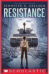 Resistance Kindle Edition