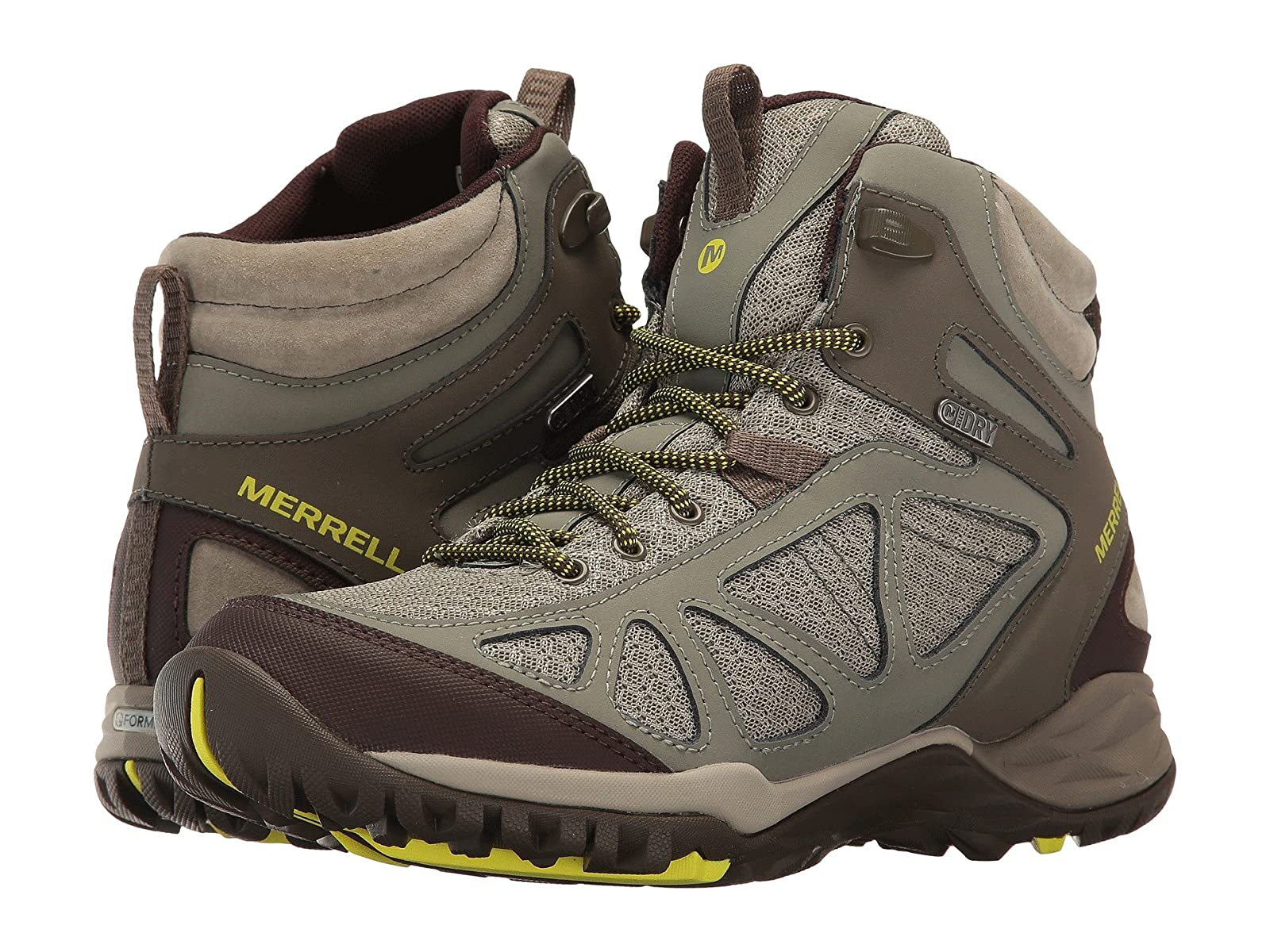 Merrell Siren Sport Q2 Mid WaterproofEconomical and quality shoes