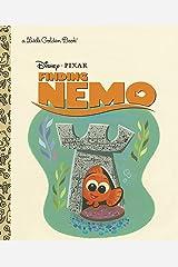 Finding Nemo (Disney/Pixar Finding Nemo) (Little Golden Book) Hardcover