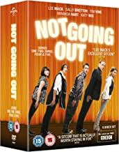 Not Going Out: Series 1-5 Region 2
