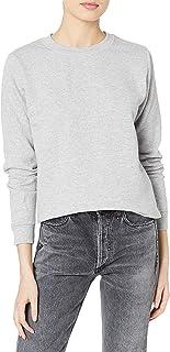 Gildan Womens Crewneck Sweatshirt Sweatshirt