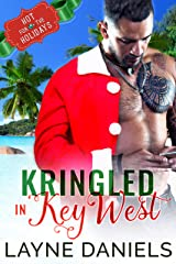 Kringled in Key West (Hot for the Holidays) Kindle Edition