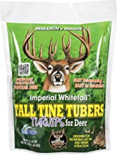 Whitetail Institute Imperial Tall Tine Tubers Food Plot Seed