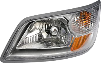Dorman 888-5760 Driver Side Headlight Assembly for Select Hino Models