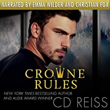 Crowne Rules: Forced Proximity Standalone