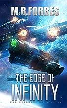 The Edge of Infinity (War Eternal Book 7)