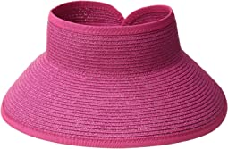 San Diego Hat Company Kids - Roll Up Visor (Little Kids/Big Kids)