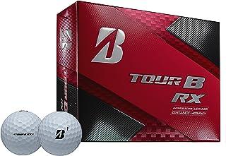 Bridgestone Golf Tour B RX Golf Balls (One Dozen)