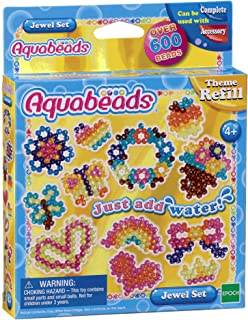 AQUABEADS Jewel Set, Multi-Colour