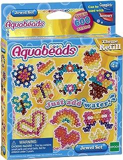 AQUABEADS Jewel Set, Multi-Colour