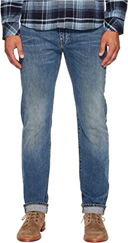 Levi's® Premium - Made & Crafted Tack Slim Jeans
