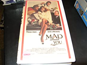 Mad About You VHS