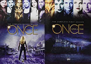 Best once upon a time season one Reviews