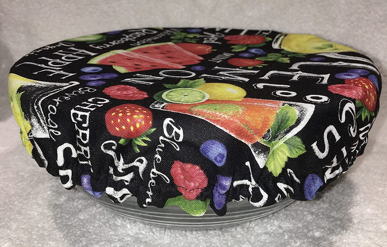 Arlington Mall Bowl Covers Daily bargain sale Fruit Medium
