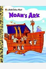 Noah's Ark (Little Golden Book) Kindle Edition