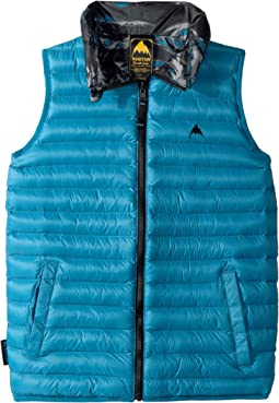 Burton Kids - Flex Puffy Vest (Little Kids/Big Kids)