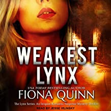 Weakest Lynx: The Lynx Series, Book 1