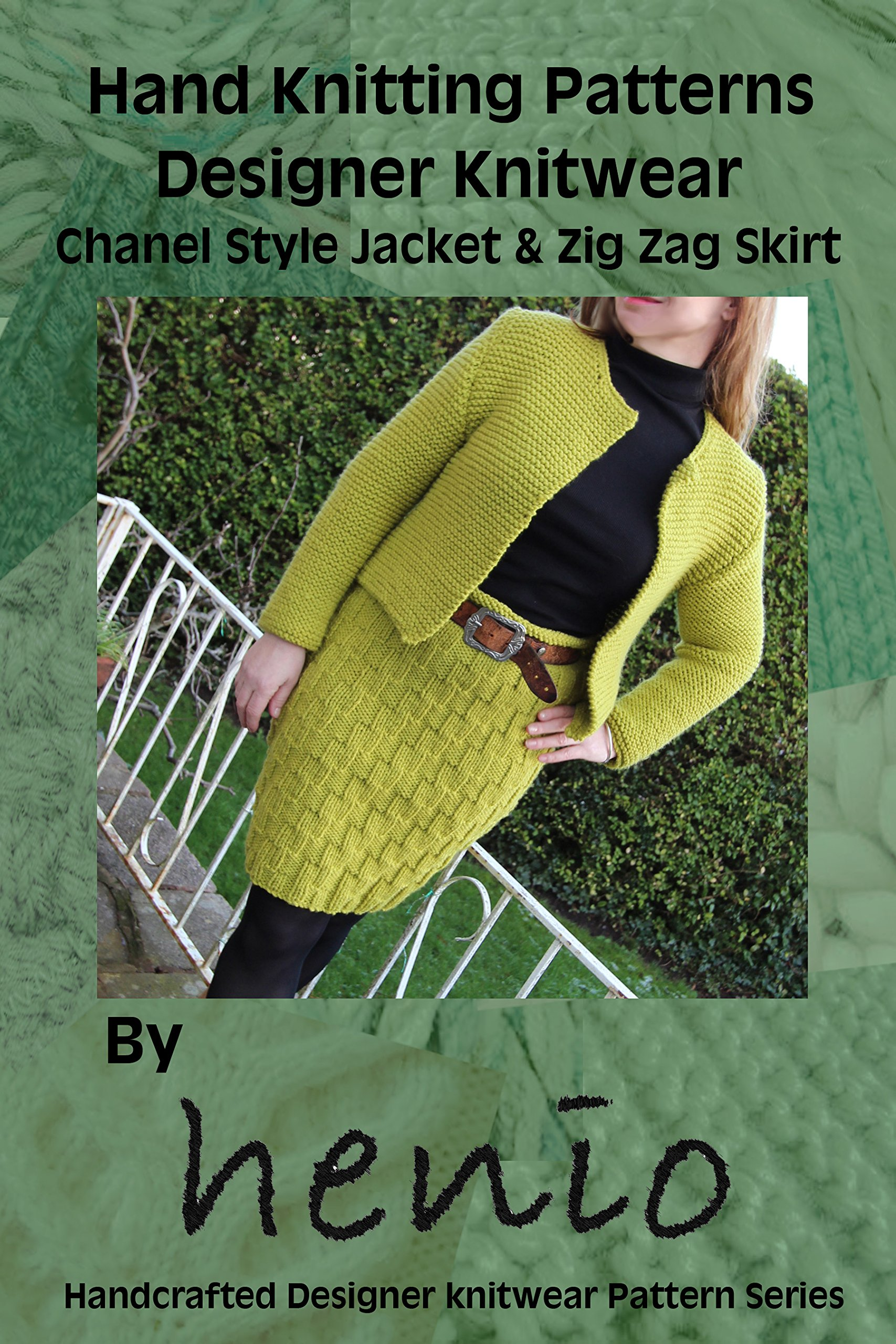 Chanel Suit Patterns – Patterns For You
