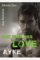 Ayke: The endless love Kindle Ausgabe