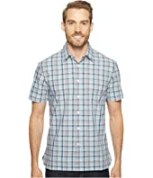 Perry Ellis - Highlight Plaid Shirt