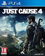 Just Cause 4 [PlayStation 4] (Sony Eurasia Garantili)