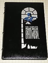 Best frank miller batman graphic novel Reviews