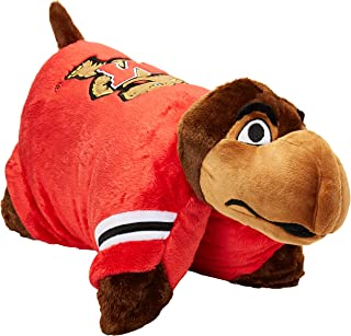 Fabrique Innovations NCAA Pillow Pet