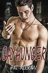 Gayhunger (Gayhunger Vampirserie 1) Kindle Ausgabe
