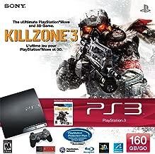 PlayStation 3 160GB Killzone 3 Bundle