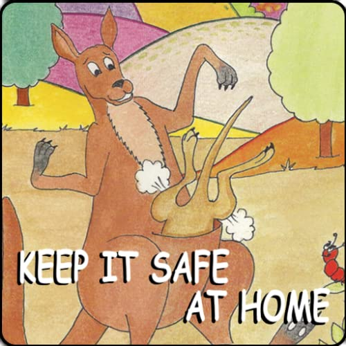 Keep It Safe At Home