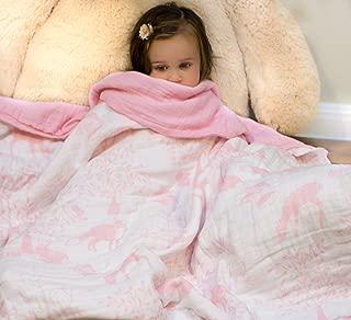 luxury organic baby blankets