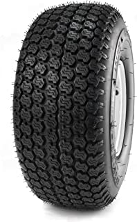 Kenda K500 Super Turf Lawn and Garden Bias Tire - 15/6-6