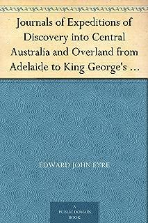 overland journal australia
