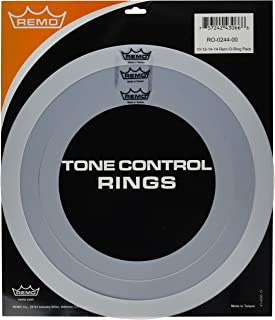 """Remo RemOs Ring Packs 10""""12""""14""""14"""""""