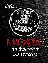 Stitched Smile Magazine: VOL 1