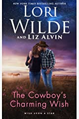 The Cowboy's Charming Wish: A Western Romance (Wish Upon A Star Book 1) Kindle Edition