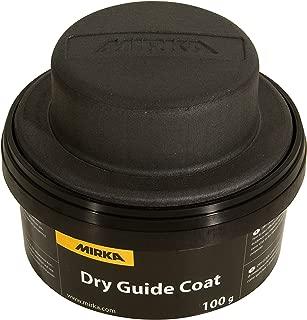 Mirka 9193500111 Dry Guide Coat, Black