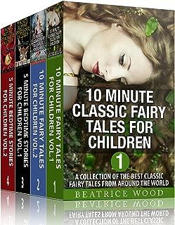 Best bedtime stories 10 min Reviews