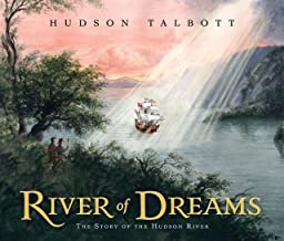 River of Dreams: The Story of the Hudson River